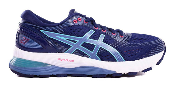 Zapatillas Asics Gel-nimbus 21-1012a156-401- Open Sports