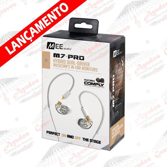 Fone De Ouvido Mee Audio - M7 Pro *lançamento* - 25939