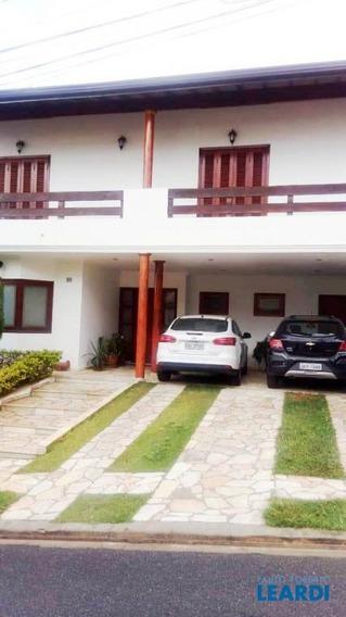 Casa Em Condomínio - Condomínio Residencial Águas Da Serra - - 552023