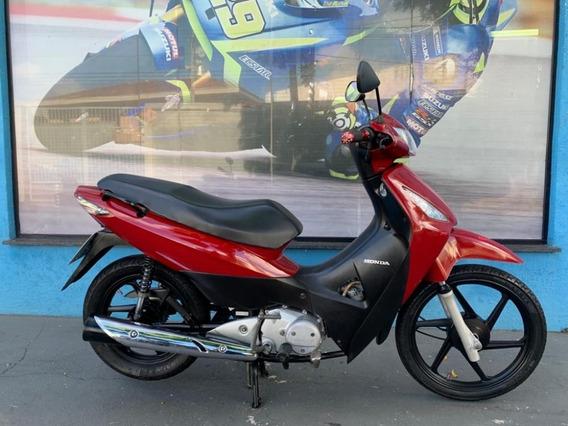 Honda Biz 125 Ano 2007