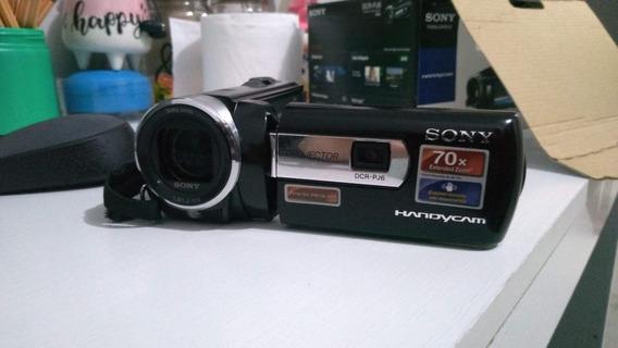 Sony Handycam Dcr-pj6