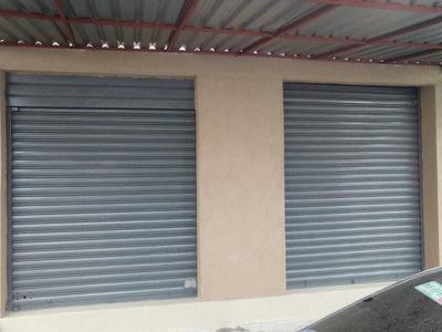 Excelente Local Comercial En Zona Industrial En Naucalpan