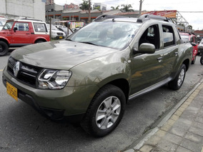 Renault Duster Oroch - 2017