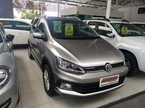 Volkswagen Crossfox 1.6 16v Msi Total Flex 5p