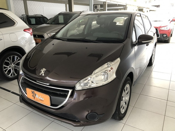 Peugeot 208 1.5 Active 2015