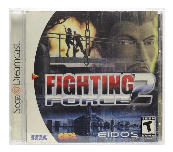 Fighting Vipers 2 Dreamcast - Video Games no Mercado Livre
