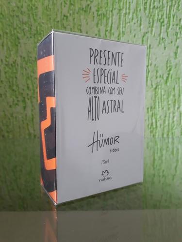 Perfume Humor A Dois