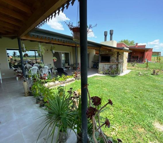 Casa 5 Ambientes En San Sebastian