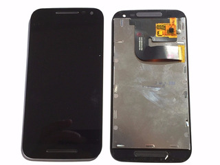 Tela Touch Display Lcd Motorola Moto G 3