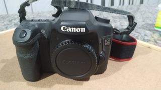 Câmera Fotográfica 50d Canon