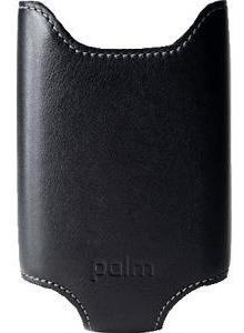 Funda De Piel Original Palm Treo 650 680 700 750 755 Usada