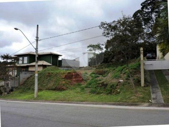 Terreno Em Condomínio 500m² - Carapicuiba/ Sp - 273-im9870
