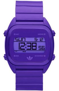 Reloj adidas Originals Digital Violeta Adh2890