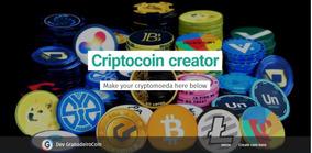 Criamos Sua Criptomoeda Igual Bitcoin Litecoin Com Carteiras
