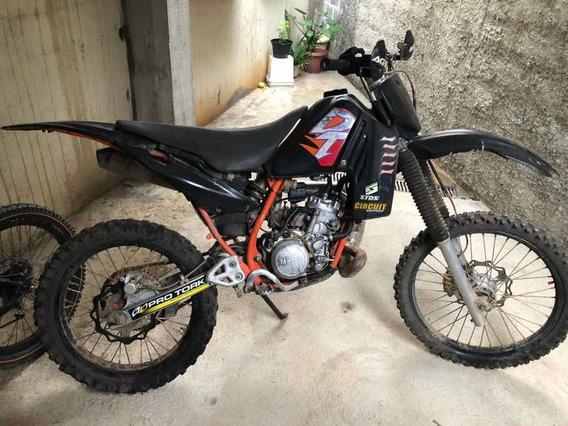 Yamaha Dt 200 E