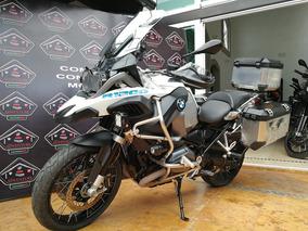 Bmw R 1200 Gs Adventure 2015