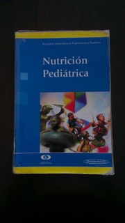 Libro Nutrición Pediátrica