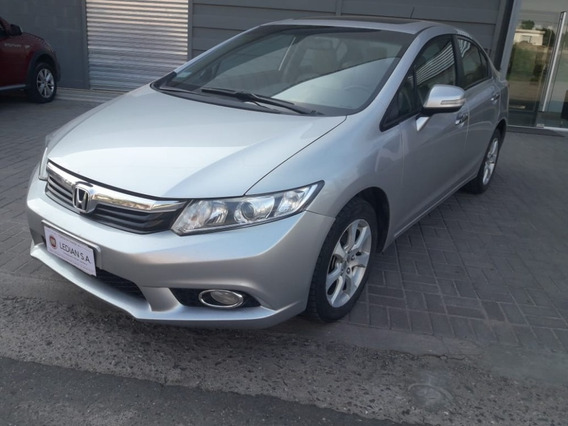 Honda Civic 2013 1.8 Exs Mt 140cv
