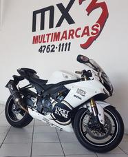 Suzuki Gsx-r750 Srad Lucky Strike