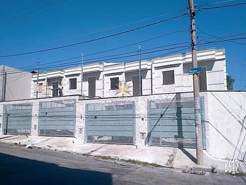 Sobrado Vila Nova Savoia São Paulo/sp - 2030