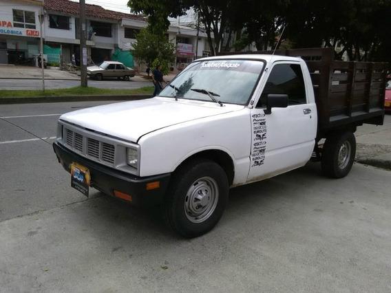 Chevrolet Luv Motor 1.6 1989 2 Puertas