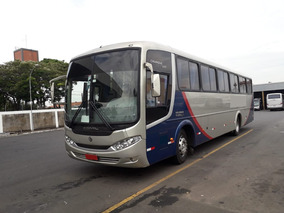 Onibus Rodoviario Motor Dianteiro Comil Campione (marcopolo)