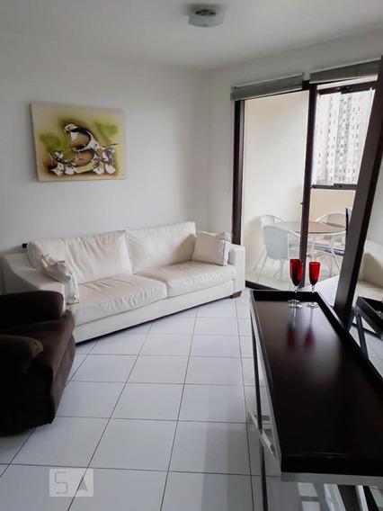 Apartamento Para Aluguel - Cambuci, 2 Quartos, 82 - 893051140