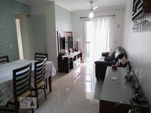 Apartamento À Venda - Vila Formosa, 3 Quartos,  71 - S893123215