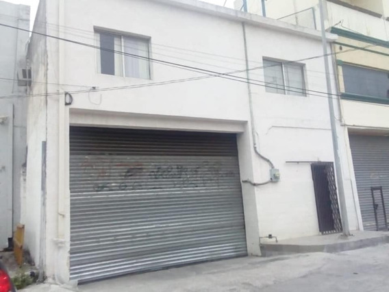 Bodega En Venta Centro - Monterrey Nuevo Leon