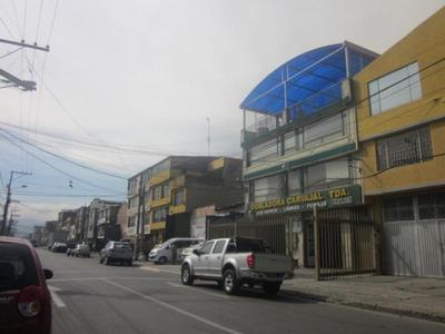 Bodega Barrio Carvajal