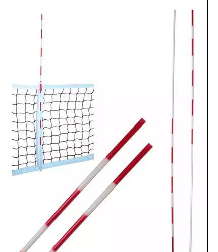 Antenas Para Voleibol X 2 Unidades