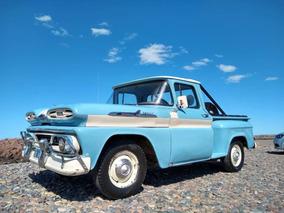 Chevrolet Apache Original