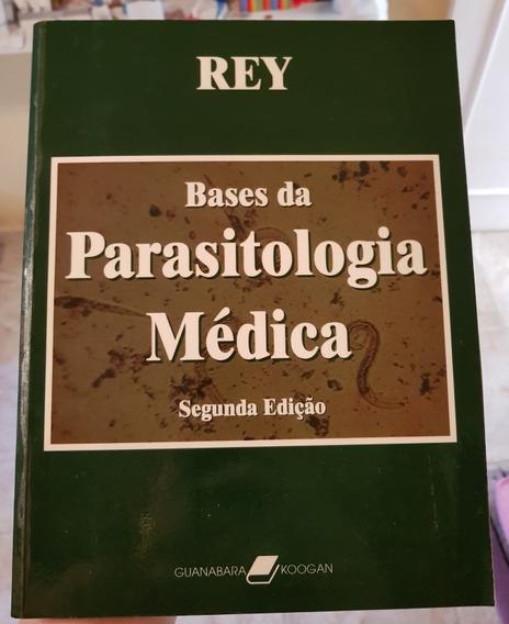 GRATUITO REY LIVRO DOWNLOAD HUMANA PARASITOLOGIA