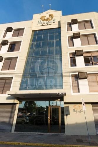 Imagem 1 de 26 de Apartamento Para Aluguel, 1 Quarto, Santana - Porto Alegre/rs - 259