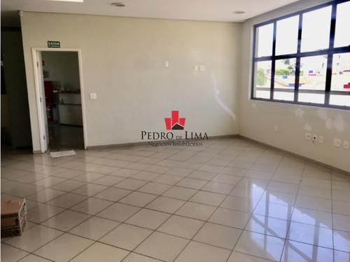 Imagem 1 de 15 de Prédio Comercial Com Área De 1881 M², 5 Pavimentos, 15 Vagas Na Vila Carrão - Tp14670
