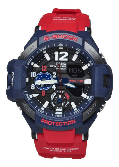 Casio G-shock Gravity Master Ga-1100-2aer.