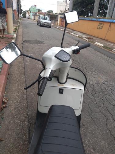 Piaget Vespa Px200e
