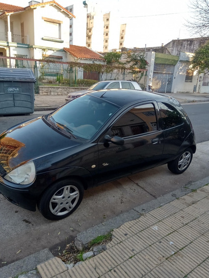 Ford Ka Tatoo 1.6 2008