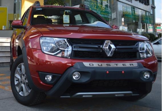 Renault Oroch Outsinder Tm