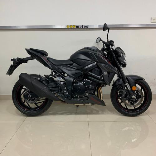 Imagen 1 de 15 de Suzuki Gsx 750cc Nacked/calle Usado Año2018 999 Motos