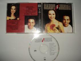 Cd Original - Sandy E Junior - Imortal