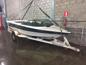 Master Boat 590 V8 Lancha Barco Jet Ski