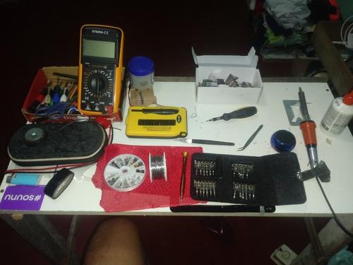 Compro E Reparo Telefonos.e Formateo Notebook