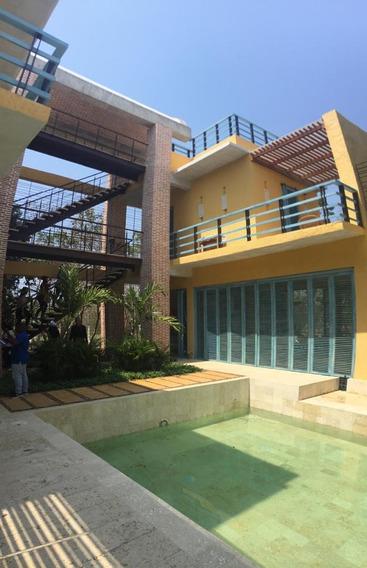 Barugrande Beach House - Lotes Y Casas En Baru