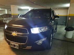 Chevrolet Captiva 2012 Ltz