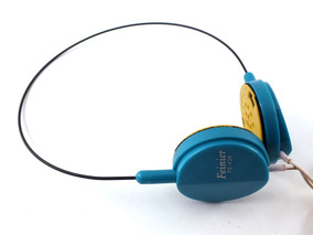 Fone De Ouvido Headphone Feinier Mp3 Dvd Pc Sport A10329