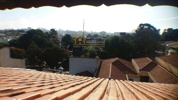 Sobrado , 4 Dorm, 262m², São José, Scs - Vista Pq Chico Mendes - V158
