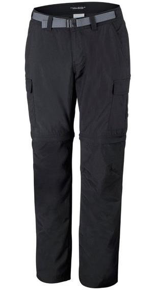 Pantalon Hombre Columbia Cargo Desmontable Cascades