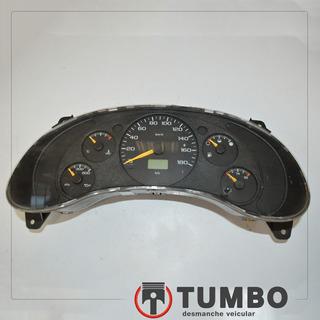 Painel De Instrumentos Da S10 Diesel 2.8 Até 2007 4x4