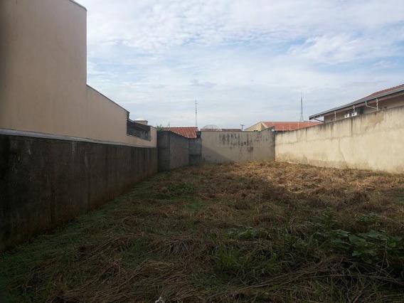 Terreno À Venda, 426 M² Por R$ 320.000,00 - Vila Nossa Senhora De Fátima - Americana/sp - Te0112
